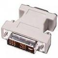 DVI Analog Adapter - DVI-A Male to VGA Female -