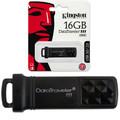 Kingston USB 3.0 Flash Drive / Pen Drive - 32 GB