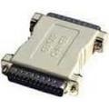 DB25M/Centronics 36M Adapter