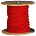 1000'  RG6 CL2/FT4 Cable - Red - 3.0 GHz - Ultralink