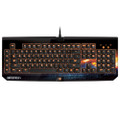 Razer Battlefield 4 BlackWidow Gaming Keyboard
