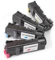 Xerox New Compatible Black Toner Cartridges (1 set of 4)