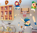 Baseball, Players Wall Decals