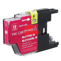Brother LC75M New Compatible Magenta Ink Cartridge