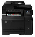 HP® LaserJet Pro 200 (MFPM276NW) Wireless All-in-One Colour Laser Printer - Short Term Rental