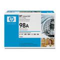HP 92298A / HP 98A OEM Laser Toner Cartridge