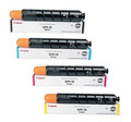 Canon GPR-30 Original Toner Cartridges - 1 set of 4