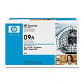 Genuine HP 09A C3909A Laser Toner Cartridge (High Yield)