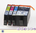Remanufactured /Compatible HP 902XL Ink Cartridge (1 set of 4)