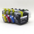 Brother LC3019XXL Compatible Ink Cartridge Combo Extra High Yield BK/C/M/Y