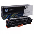 Genuine HP 312X (CF380X) Black Toner Cartridge