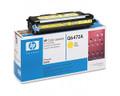 Genuine HP Q6472A Yellow Toner Cartridge