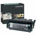 Original Lexmark 12A5745 12A5845 Black Toner Cartridge High Yield