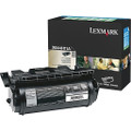 Original Lexmark X644A11A Black Toner Cartridge