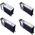 Lexmark Compatible 108XL Ink Cartridge (Set of 4)