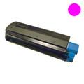 OKI 43034802 Compatible Toner Cartridge Magenta (OKI C3200)