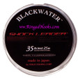 Blackwater Fluorocarbon Spool 25 Meter