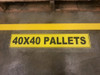 Industrial Label Protection