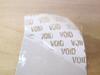LabelTac Tamper-Evident Void Supply Main