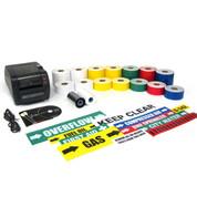 LabelTac 4 Pro Pipe Marking Bundle