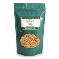 Organic Mustard Seed Tea