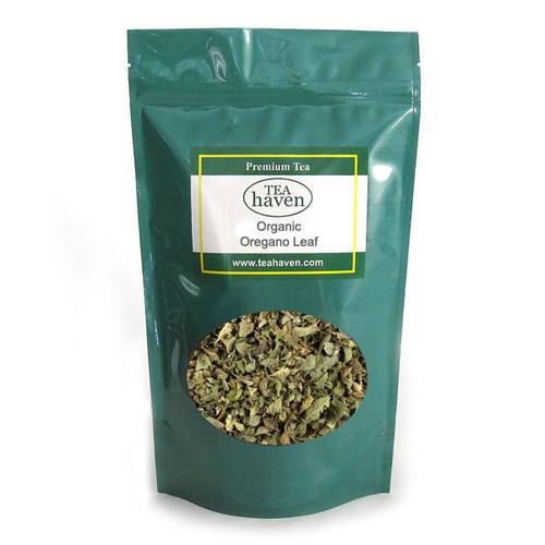 Organic Oregano Leaf Tea