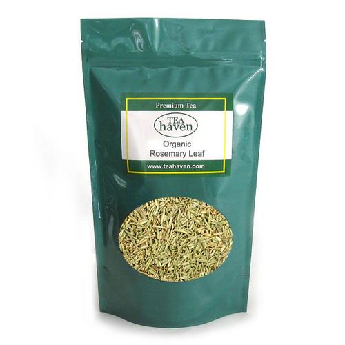 Organic Rosemary Leaf Tea