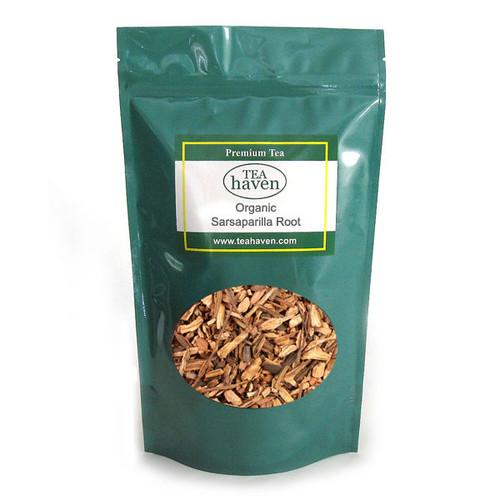 Organic Sarsaparilla Root Tea