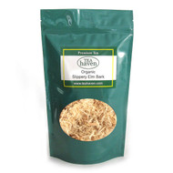 Organic Slippery Elm Bark Tea