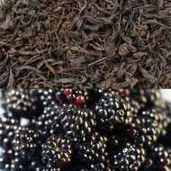 Blackberry Pu-erh Tea
