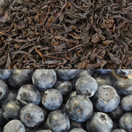 Blueberry Pu-erh Tea
