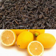 Lemon Pu-erh Tea