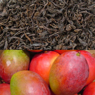 Mango Pu-erh Tea