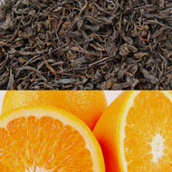 Orange Pu-erh Tea