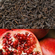 Pomegranate Pu-erh Tea
