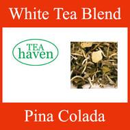 Pina Colada White Tea Blend