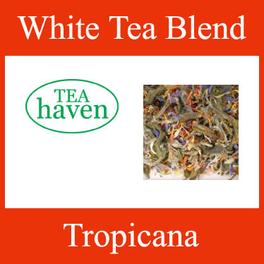 Tropicana White Tea Blend