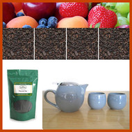 Flavored Oolong Tea Gift Set