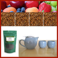 Flavored Rooibos Tea Gift Set