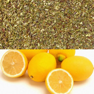 Lemon Green Rooibos Tea