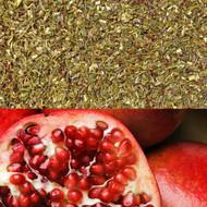 Pomegranate Green Rooibos Tea