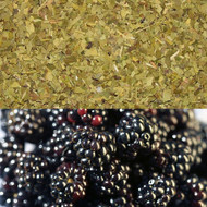 Blackberry Yerba Mate