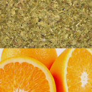 Orange Yerba Mate