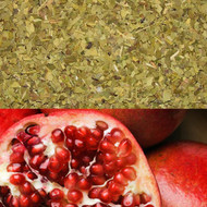 Pomegranate Yerba Mate