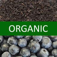 Organic Blueberry Black Tea