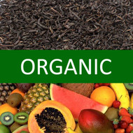 Organic Tropical Fruits Black Tea