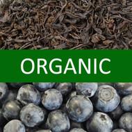 Organic Blueberry Pu-erh Tea