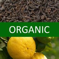 Organic Earl Grey Pu-erh Tea