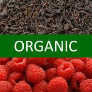 Organic Raspberry Pu-erh Tea
