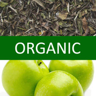 Organic Apple White Tea